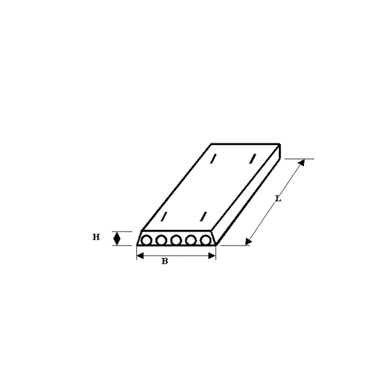 Плиты перекрытия с эскизами ивантеевски жби